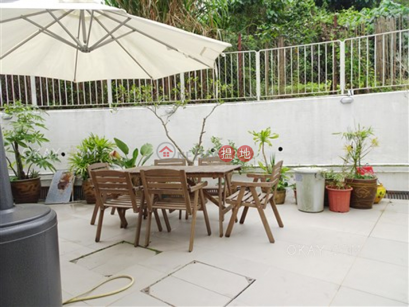 Beautiful house with rooftop, terrace & balcony | Rental | 48 Sheung Sze Wan Village 相思灣村48號 Rental Listings