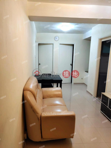 King Moon Heights | 2 bedroom Mid Floor Flat for Rent | 31 Tit Shu Street | Yau Tsim Mong, Hong Kong Rental | HK$ 10,800/ month