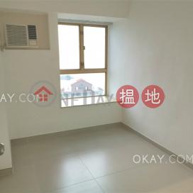 3房2廁,星級會所,露台《香港黃金海岸 19座出租單位》|香港黃金海岸 19座(Hong Kong Gold Coast Block 19)出租樓盤 (OKAY-R261377)_0