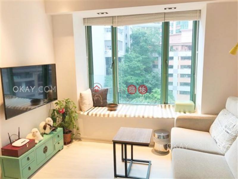 HK$ 34,000/ 月匯星壹號|灣仔區-2房1廁《匯星壹號出租單位》