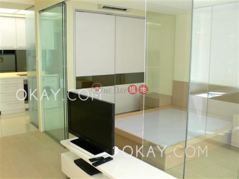 香港搵樓|租樓|二手盤|買樓| 搵地 | 住宅|出租樓盤-1房1廁,實用率高《寶慶大廈出租單位》