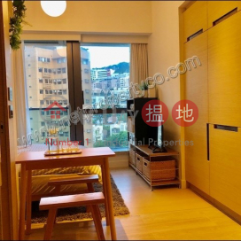 Apartment for Rent in Happy Valley|Wan Chai District8 Mui Hing Street(8 Mui Hing Street)Rental Listings (A060175)_0