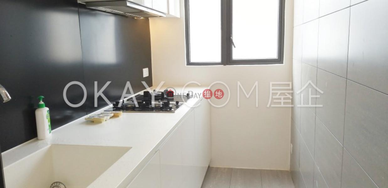 HK$ 45,000/ 月-萃峯|灣仔區-3房2廁,星級會所,露台萃峯出租單位