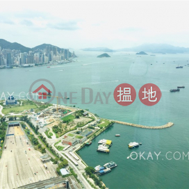 Lovely 4 bedroom in Kowloon Station | Rental|The Cullinan Tower 21 Zone 1 (Sun Sky)(The Cullinan Tower 21 Zone 1 (Sun Sky))Rental Listings (OKAY-R105563)_0