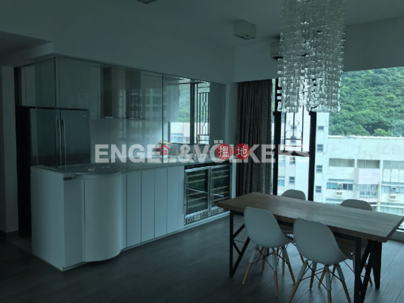Property Search Hong Kong | OneDay | Residential, Rental Listings, 4 Bedroom Luxury Flat for Rent in Pok Fu Lam