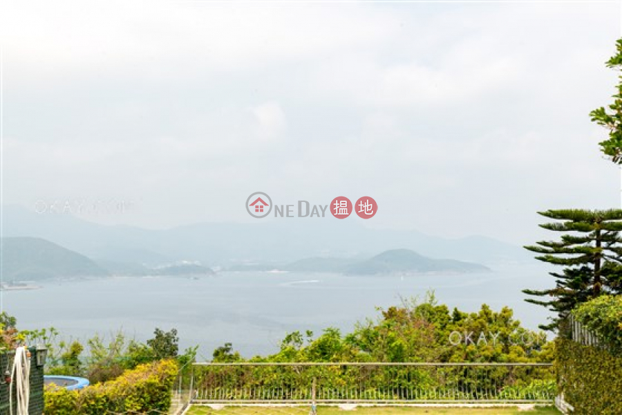 HK$ 6,000萬慧灡花園8座|西貢-3房3廁,海景,連車位,獨立屋《慧灡花園8座出售單位》