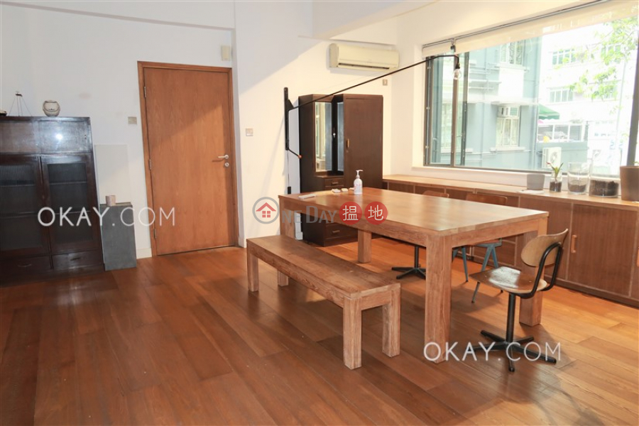 Property Search Hong Kong | OneDay | Residential | Rental Listings Luxurious 1 bedroom with terrace | Rental