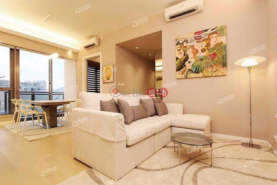 HK$ 37M, Grand Austin Tower 5 Yau Tsim Mong, Grand Austin Tower 5 | 1 bedroom High Floor Flat for Sale