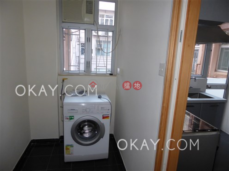 Lovely 4 bedroom with balcony | Rental, Hyde Park Mansion 海德大廈 Rental Listings | Wan Chai District (OKAY-R296250)