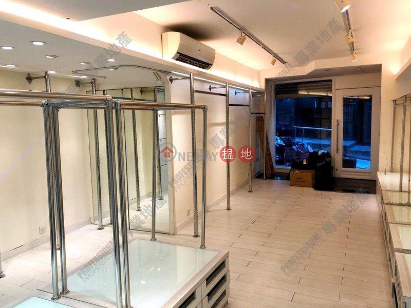 Property Search Hong Kong | OneDay | Retail | Rental Listings WELLINGTON STREET