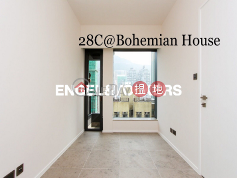 1 Bed Flat for Rent in Sai Ying Pun|Western DistrictBohemian House(Bohemian House)Rental Listings (EVHK40545)_0