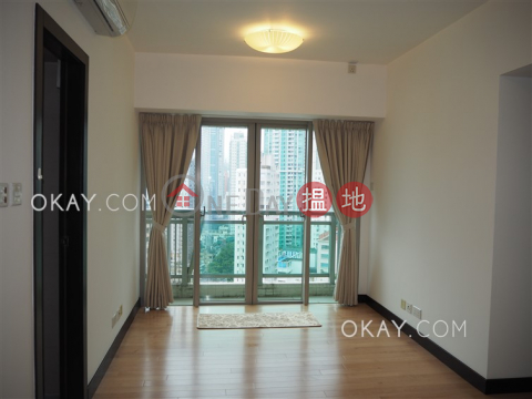 Cozy 2 bedroom in Sai Ying Pun | Rental|Western DistrictCentre Place(Centre Place)Rental Listings (OKAY-R83825)_0