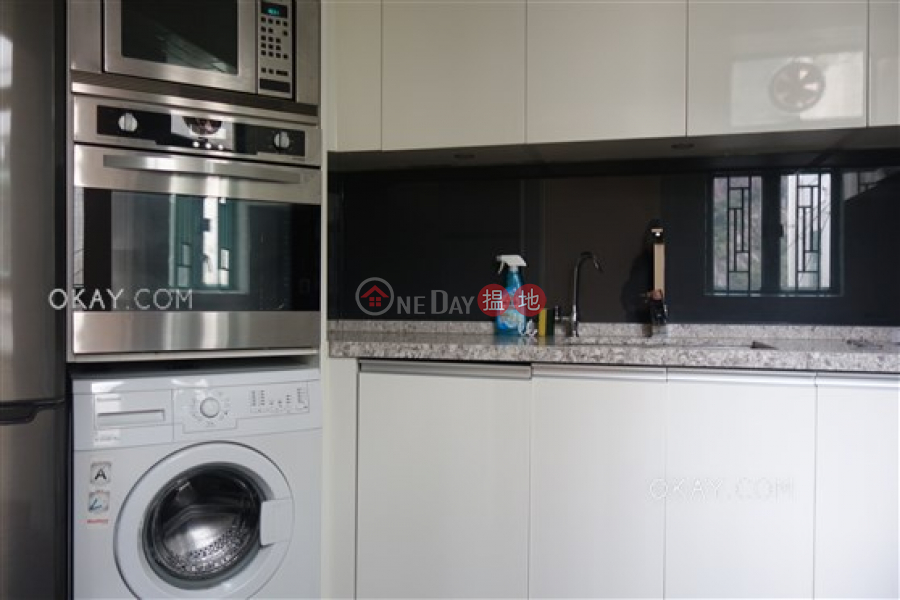 Stylish 2 bedroom on high floor with rooftop | Rental 2 Seymour Road | Western District, Hong Kong Rental, HK$ 35,000/ month