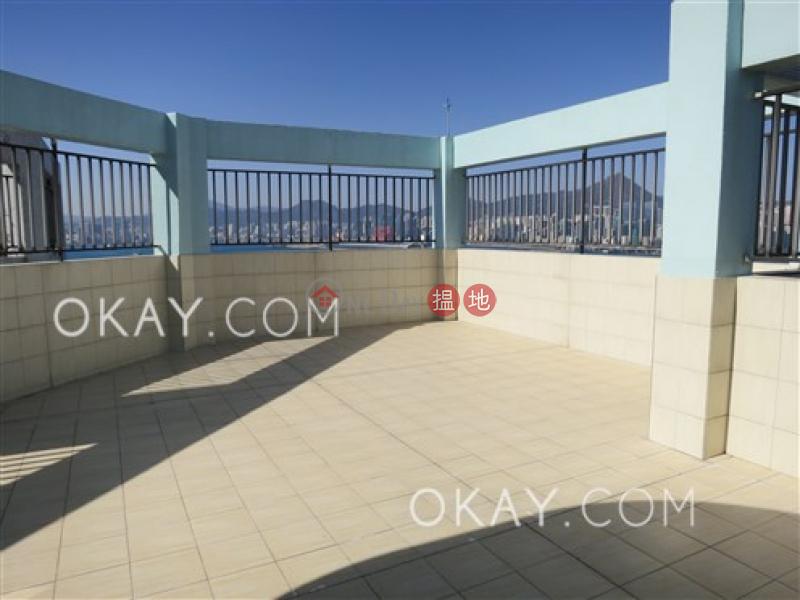 4房2廁,實用率高,極高層,海景《春櫻閣 (43座)出售單位》|4太榮路 | 東區-香港|出售-HK$ 4,800萬