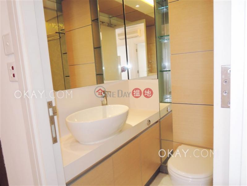 2房1廁,星級會所,露台《聚賢居出租單位》|聚賢居(Centrestage)出租樓盤 (OKAY-R57742)