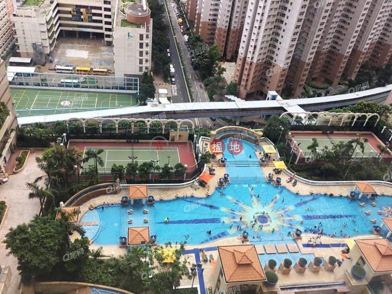 Tower 7 Island Resort | 2 bedroom Mid Floor Flat for Rent | Tower 7 Island Resort 藍灣半島 7座 Rental Listings