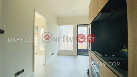 1房1廁,極高層,露台《瑧璈出售單位》|瑧璈(Bohemian House)出售樓盤 (OKAY-S305862)_0