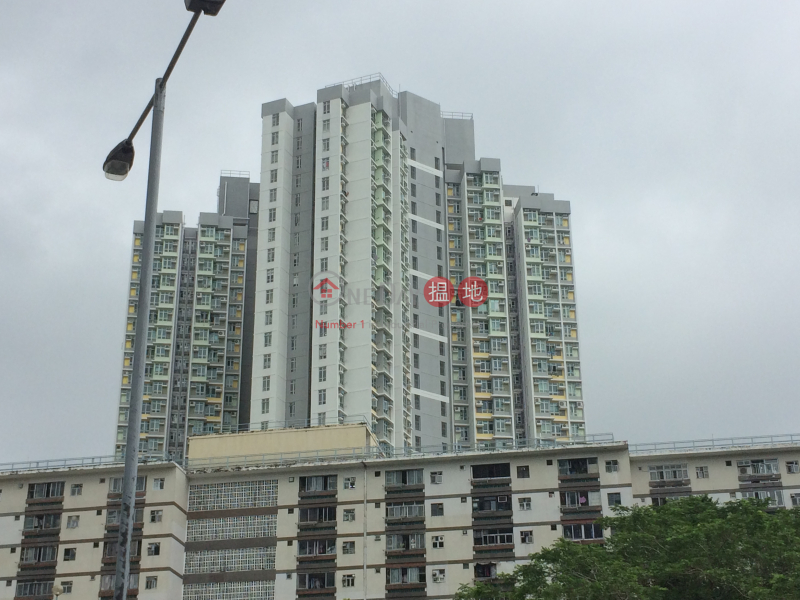 Ching Chun Court - Block B (Ching Chun Court - Block B) Tsing Yi|搵地(OneDay)(1)