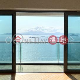 Rare 3 bedroom on high floor with balcony & parking   Rental