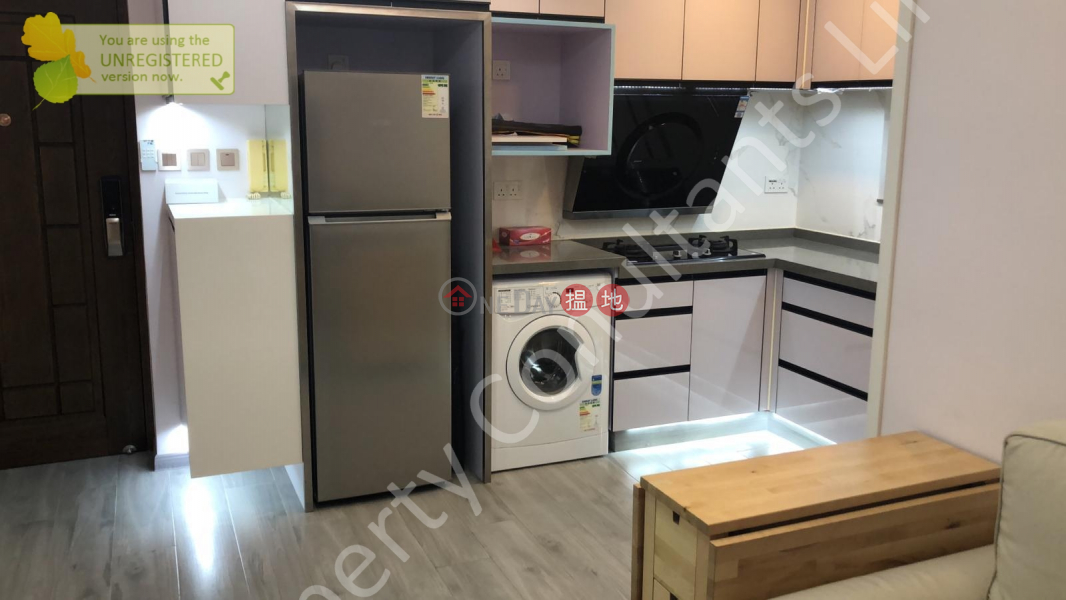 HK$ 19,800/ month Shun Cheong Building | Western District | Flat for Rent in Kennedy Town