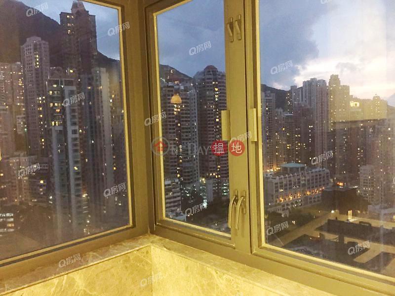 One Pacific Heights   1 bedroom High Floor Flat for Sale   One Pacific Heights 盈峰一號 Sales Listings