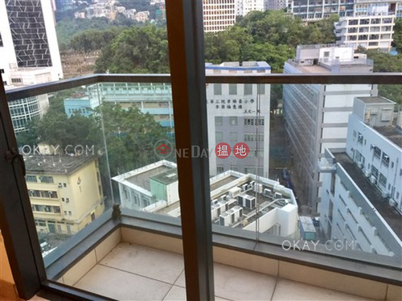 Popular 3 bedroom with balcony | For Sale | The Oakhill 萃峯 Sales Listings