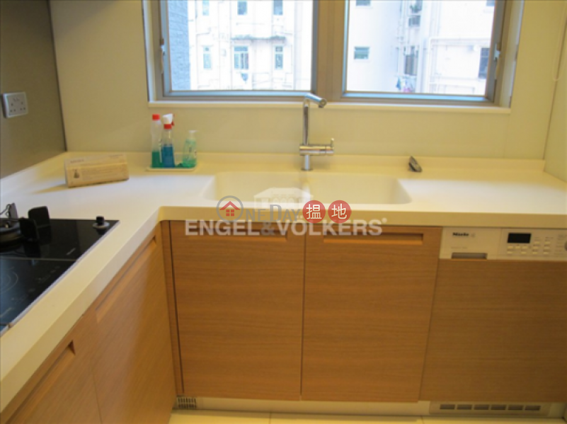 3 Bedroom Family Flat for Sale in Mid Levels West | 31 Robinson Road | Western District Hong Kong | Sales HK$ 23M