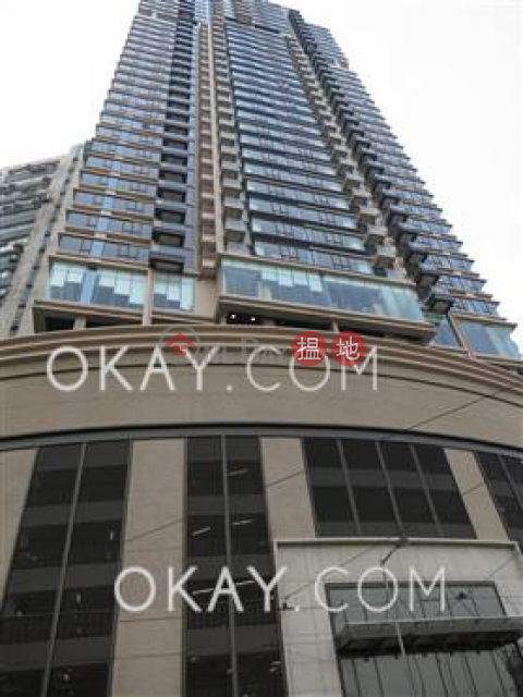 Luxurious 2 bedroom on high floor with balcony | For Sale|Harbour One(Harbour One)Sales Listings (OKAY-S94926)_0