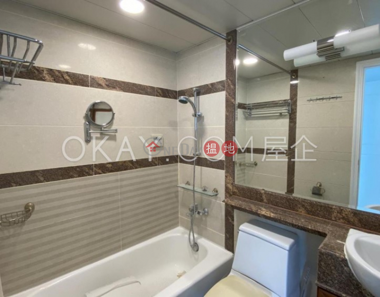 Charming 3 bed on high floor with harbour views   Rental   Tower 3 The Victoria Towers 港景峯3座 Rental Listings