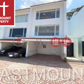 Clearwater Bay Villa House | Property For Sale or Rent in Las Pinadas, Ta Ku Ling 打鼓嶺松濤苑-Convenient, Garden | Property ID:2867|Las Pinadas(Las Pinadas)Sales Listings (EASTM-SCWH910)_0