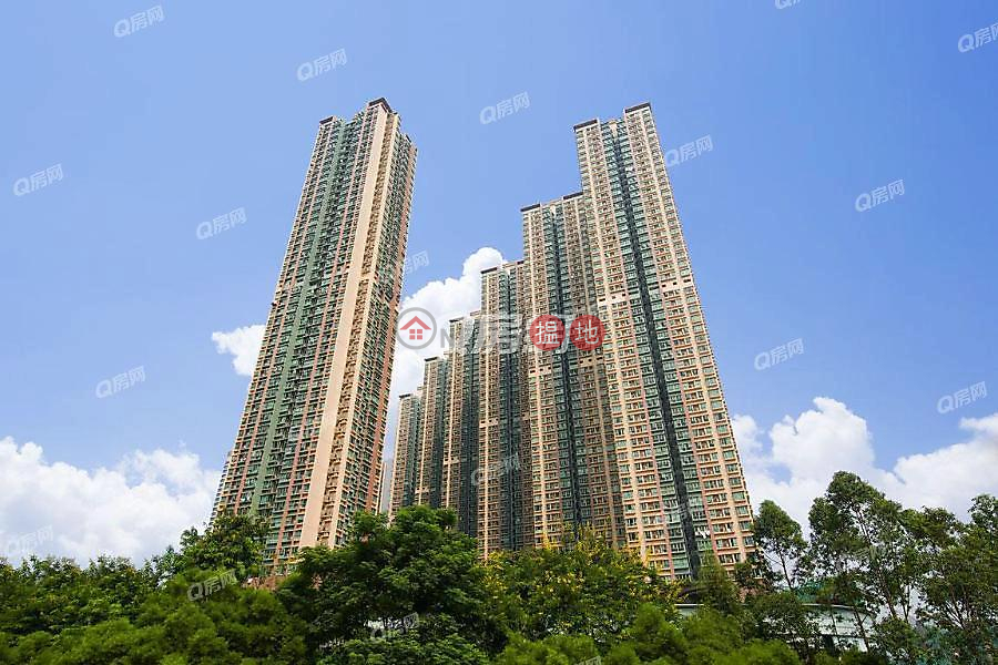 Tower 8 Phase 1 Park Central | 2 bedroom Low Floor Flat for Rent | Tower 8 Phase 1 Park Central 將軍澳中心 1期 8座 Rental Listings