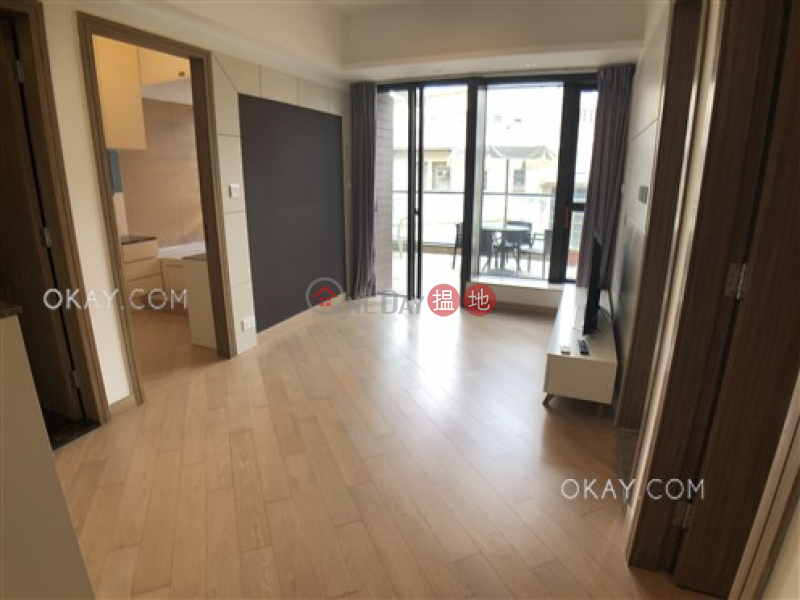 Lovely 1 bedroom with terrace | For Sale 38 Haven Street | Wan Chai District Hong Kong Sales HK$ 16M