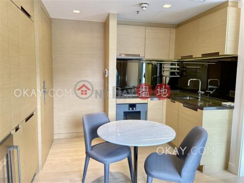 1房1廁,極高層,露台梅馨街8號出租單位|梅馨街8號(8 Mui Hing Street)出租樓盤 (OKAY-R353255)_0
