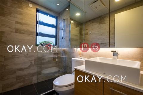 Stylish 3 bedroom on high floor with rooftop & parking | Rental|Wisdom Court Block C(Wisdom Court Block C)Rental Listings (OKAY-R106688)_0