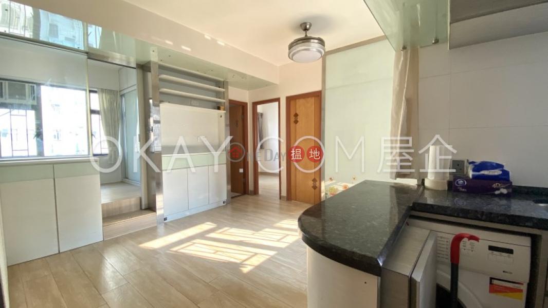 3房1廁恆輝大廈出售單位|西區恆輝大廈(Hang Fai Building)出售樓盤 (OKAY-S392221)