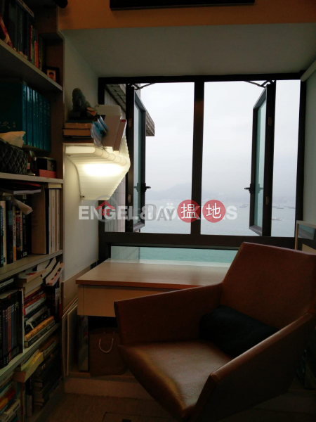 1 Bed Flat for Sale in Kennedy Town, 60 Victoria Road | Western District Hong Kong, Sales | HK$ 13.5M