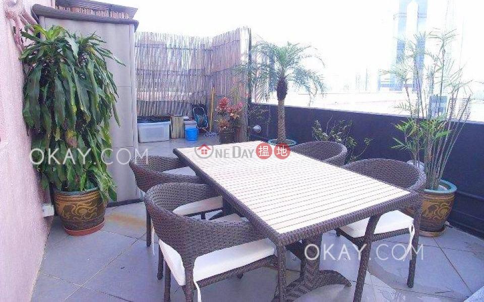 香港搵樓|租樓|二手盤|買樓| 搵地 | 住宅出售樓盤1房1廁,極高層《金堅大廈出售單位》