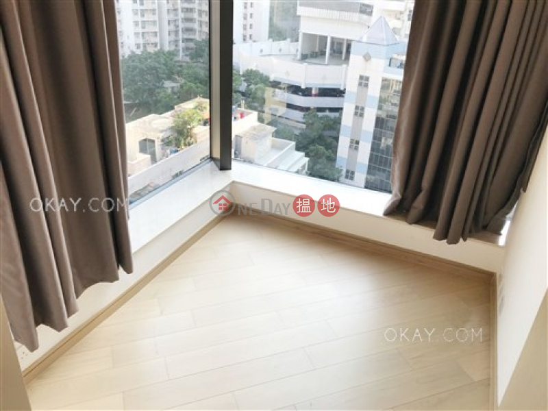 Cozy 1 bedroom with balcony | For Sale, Parker 33 柏匯 Sales Listings | Eastern District (OKAY-S295621)