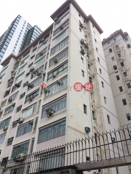 York Mansion (York Mansion) Kowloon City|搵地(OneDay)(2)
