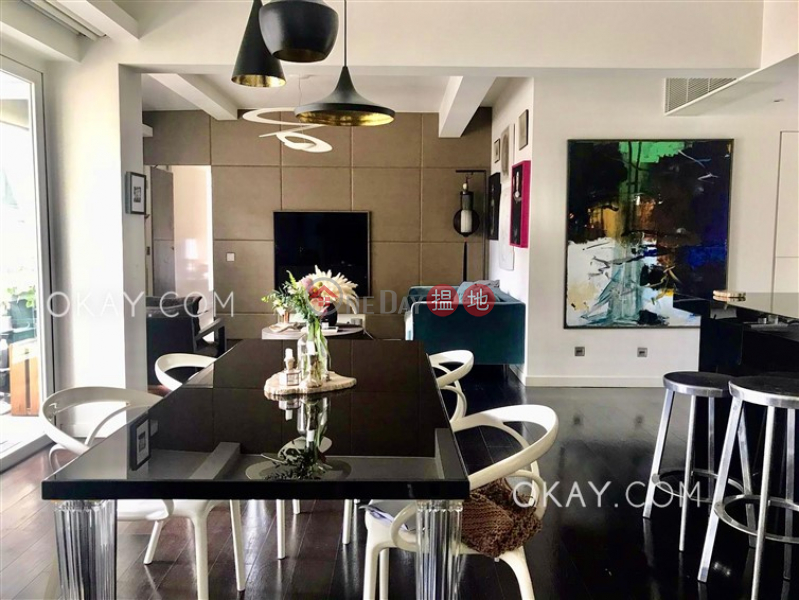Property Search Hong Kong | OneDay | Residential Sales Listings | Efficient 2 bedroom with balcony & parking | For Sale