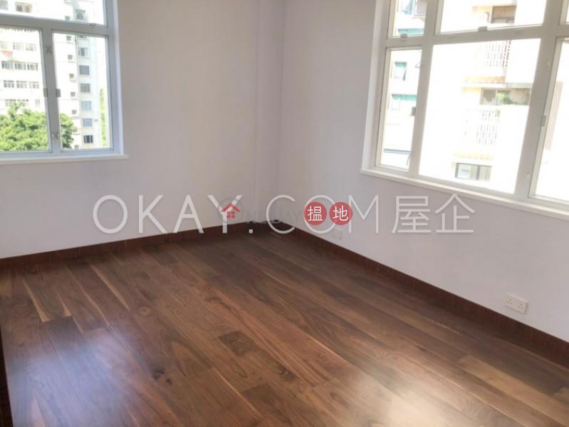 HK$ 100,000/ 月林肯大廈-灣仔區-2房2廁,極高層,連車位,露台《林肯大廈出租單位》