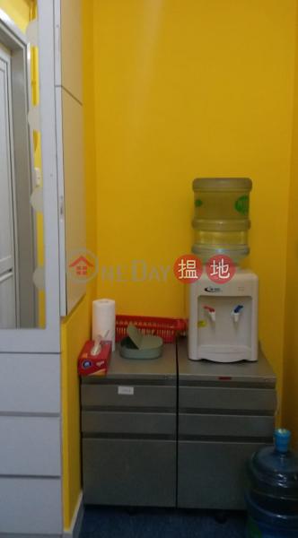 TEL: 98755238 16-22 Causeway Road | Wan Chai District Hong Kong | Rental HK$ 15,000/ month