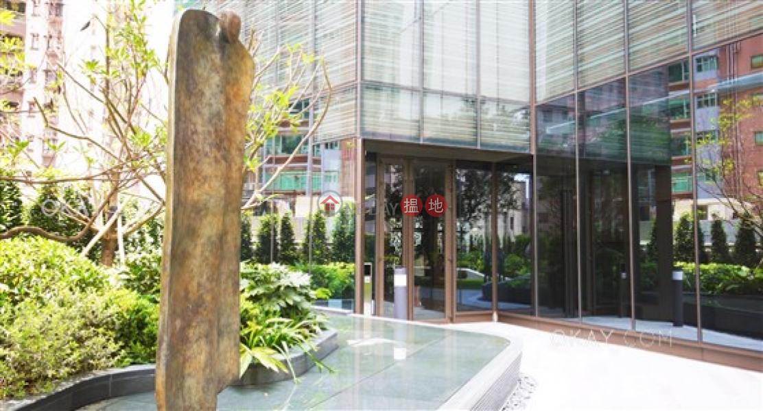 Nicely kept 2 bedroom on high floor with balcony | For Sale | Alassio 殷然 Sales Listings