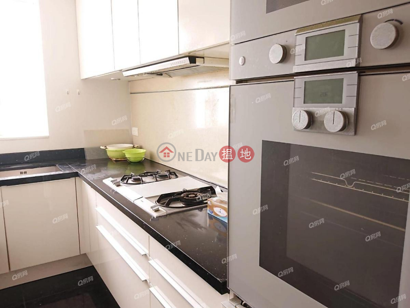 HK$ 40,800/ month, The Masterpiece | Yau Tsim Mong, The Masterpiece | 1 bedroom Mid Floor Flat for Rent