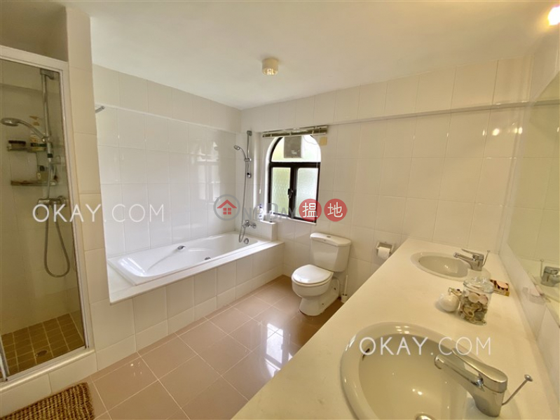 Stylish house with sea views, rooftop & terrace | Rental | 48 Sheung Sze Wan Village 相思灣村48號 Rental Listings