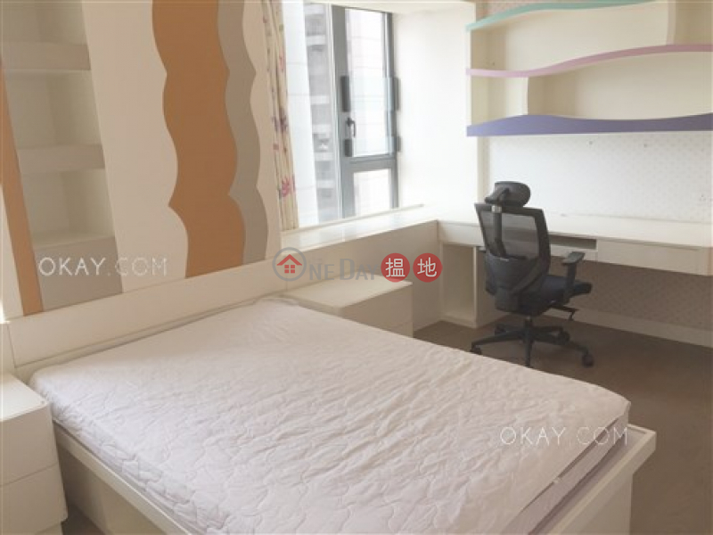 Property Search Hong Kong | OneDay | Residential Rental Listings Gorgeous 3 bed on high floor with sea views & balcony | Rental