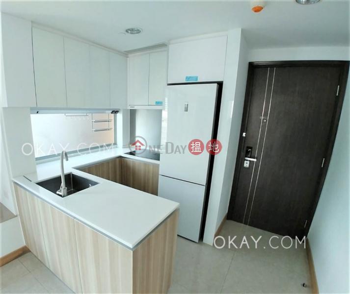 2房1廁,極高層,星級會所,露台《Diva出售單位》-133-139電氣道 | 灣仔區|香港-出售-HK$ 1,150萬