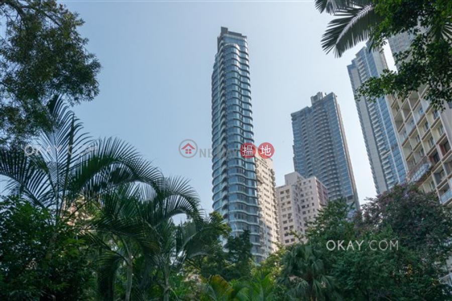 香港搵樓|租樓|二手盤|買樓| 搵地 | 住宅出租樓盤-3房3廁,極高層,海景,連車位《珒然出租單位》