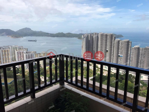Pokfulam Gardens | 3 bedroom High Floor Flat for Sale|Pokfulam Gardens(Pokfulam Gardens)Sales Listings (XGGD802700439)_0