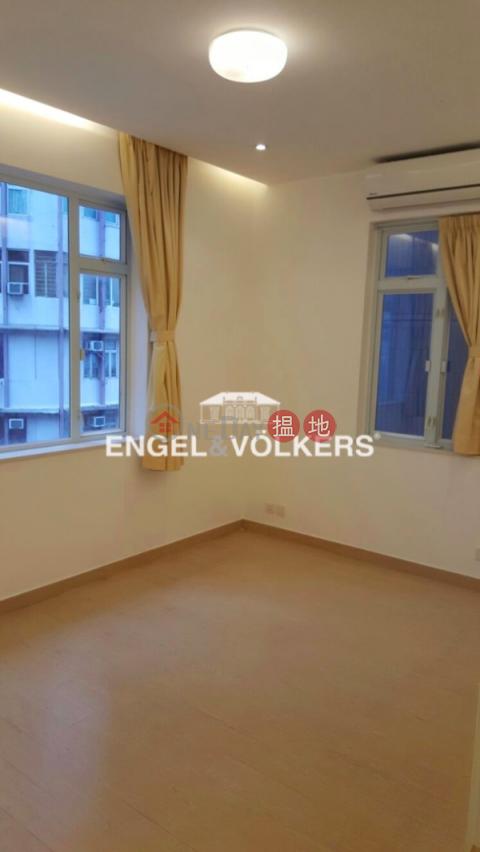 2 Bedroom Flat for Rent in Leighton Hill|Wan Chai DistrictLeigyinn Building No. 58-64A(Leigyinn Building No. 58-64A)Rental Listings (EVHK37723)_0